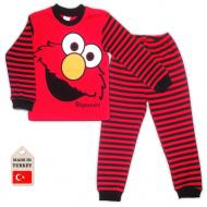 TR-468109 Пижама для мальчика, 4-6 лет