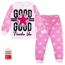 TR-468210 Пижама для девочки, 4-6 лет