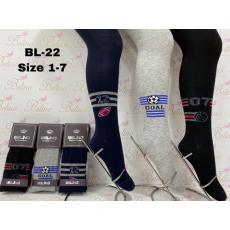 BL-22 Belino Колготки для мальчиков