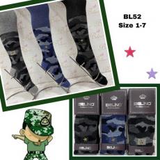 BL-52 Belino Колготки для мальчиков