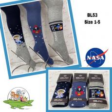 BL-53 Belino Колготки для мальчиков