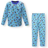 """44-6981572 """"Изобретатель"""" пижама для мальчиков 6-9 лет, двухнитка"""