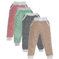 44-251901 штаны с карманами 2-5 лет, пике