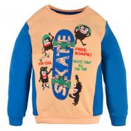 """05-371104 """"Skate"""" Джемпер для мальчика, 3-7 лет"""