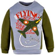 """05-371107 """"Flying"""" Джемпер для мальчика, 3-7 лет"""