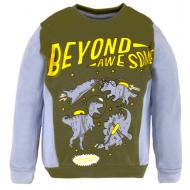 "05-371106 ""Beyond"" Джемпер для мальчика, 3-7 лет"