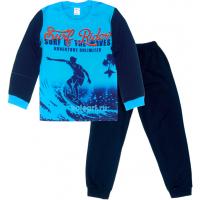 """09-9128115 """"Surf"""" Пижама для мальчика, 9-12 лет"""