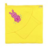 10-3309 Комплект для купания (полотенце+рукавичка)