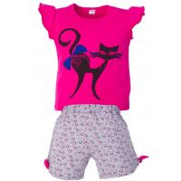 """11-585201 """"Cat"""" комплект для девочек, 5-8 лет"""