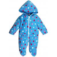 11-033 Комбинезон флисовый для малышей