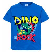 "11-140165 ""Dino"" Футболка, 1-4 года, синий"