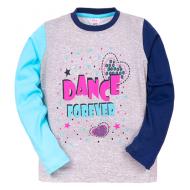 """11-251235 """"DANCE"""" Джемпер для девочки, 2-5 лет"""