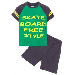 "11-372131 ""Skate Board"" комплект для мальчика, 3-7 лет"