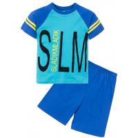 """11-372133 """"Slim"""" комплект для мальчика, 3-7 лет"""