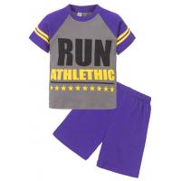 """11-372134 """"Run"""" комплект для мальчика, 3-7 лет"""