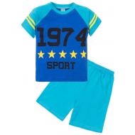 """11-372135 """"1974 Sport"""" комплект для мальчика, 3-7 лет"""