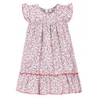 11-37401 Платье для девочки, 3-7 лет