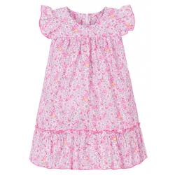 11-37403 Платье для девочки, 3-7 лет