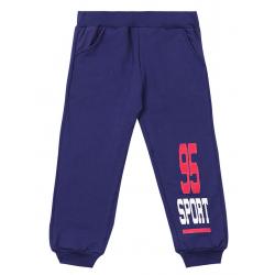 """11-9102 """"Sport 95"""" Штаны для мальчиков, 4-7 лет"""