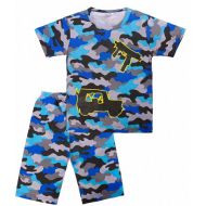 """11-582161 """"Army"""" комплект с бриджами для мальчика, 5-8 лет"""