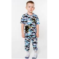 """11-582163 """"Army"""" комплект с бриджами, 5-8 лет"""