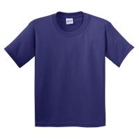 11-8120104 футболка синяя (индиго) 8-12 лет