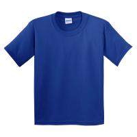 11-8120106 футболка синяя 8-12 лет