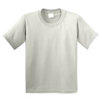 11-370108 футболка серая 3-7 лет