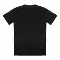 11-370109 футболка чёрная 3-7 лет