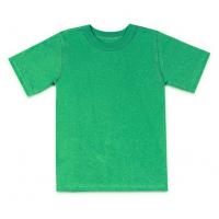 11-8120103 футболка зелёная (изумруд) 8-12 лет