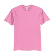 11-8120110 Футболка для девочки, розовый, 8-12 лет