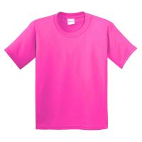 11-8120111 футболка фуксия 8-12 лет