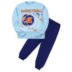"11-9128126 ""Basketball"" Пижама для мальчика, 9-12 лет"