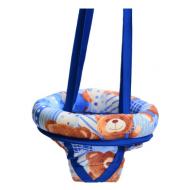 12-061207 Прыгунки для малышей