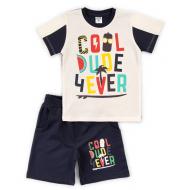 """15-252105 """"Cool"""" Комплект для мальчика, 2-5 лет"""