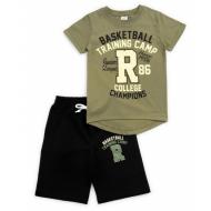 """15-582112 """"Basketball"""" Комплект для мальчика, 5-8 лет"""
