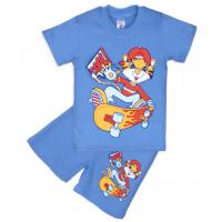 """15-582101 """"Cool!"""" комплект, 5-8 лет, голубой"""