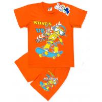 """15-582103 """"Up"""" комплект, 5-8 лет, оранжевый"""