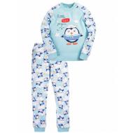 17-1325 Пижама для мальчика, 2-5 лет