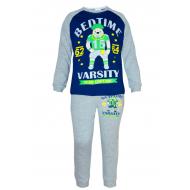 17-18741 Пижама для мальчика, 6-9 лет, синий