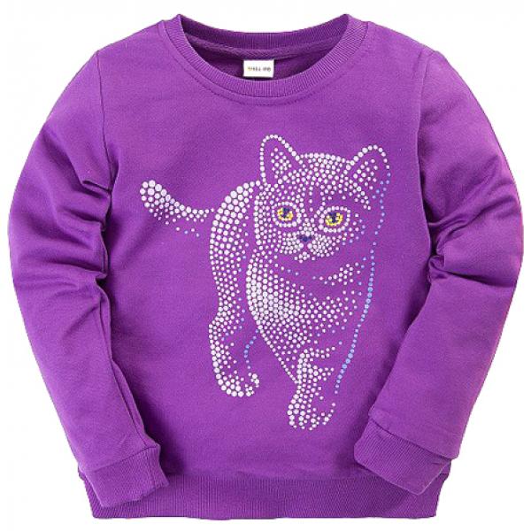 """11-268204 """"Fairy Cat"""" Костюм для девочки, 2-6 лет, фиолетовый"""