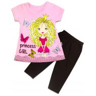 "21-36321 ""Princess"" Костюм для девочки, 3-6 лет, hjpjdsq"