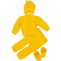 """42-020603 """"BABY"""" Комплект для новорожденных"""