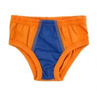50-1502012 Трусы детские, оранжевый