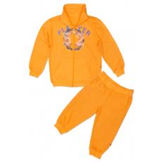 """50-0800816 """"PLAIYER"""" Костюм для мальчика, оранжевый"""