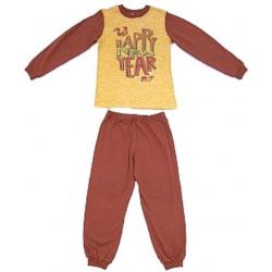 50-483144 Пижама для мальчика