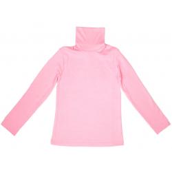 50-812025 Водолазка, розовый