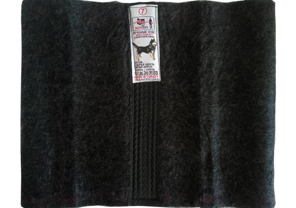 56-1010 Лечебный пояс из собачей шерсти
