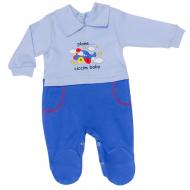 """70-2133 """"Plane Baby"""" Комбинезон для малыша"""