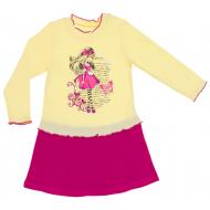 77-0501 Платье для девочки